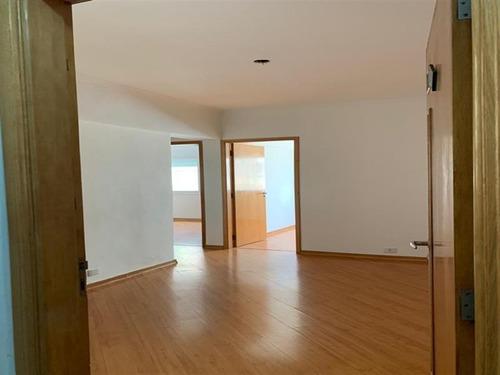 Bom Apartamento Na Mooca Com 53 M², 2 Dormitórios, Sem Vaga. - 14492