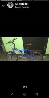 Bicicleta Como Nueva, 12cambios