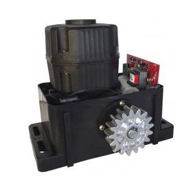 Motor Para Portão Residencial 110v Omegasat