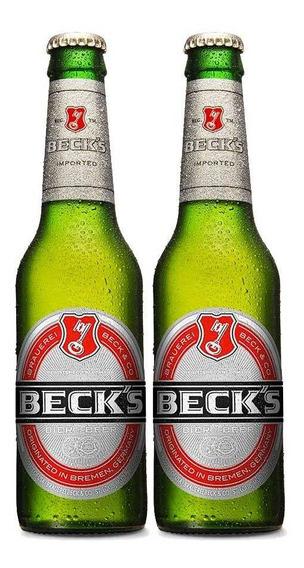Kit Cerveja Beck