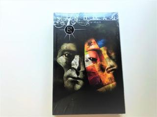 Sandman: Edición Deluxe Vol. 07 Sueños Eternos Darkvictor