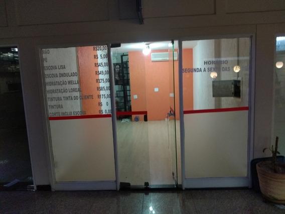 Loja Na Av.brig.faria Lima Em Frente Ao Shopping Iguatemi