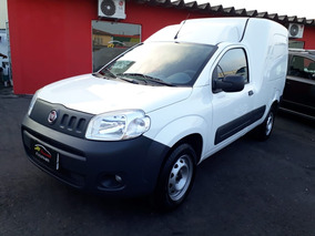 Fiat Fiorino 1.4 Hard Working Flex 4p 2019