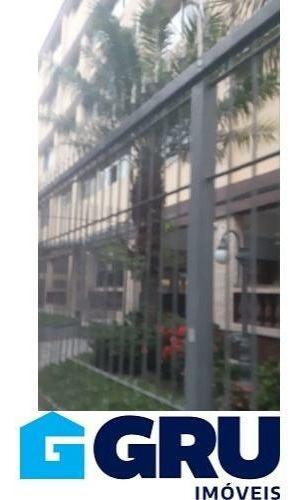 Ótimo Apartamento Localizado Na Vila Galvão
