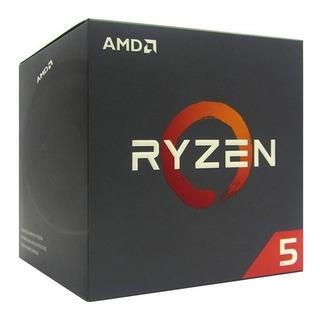 Procesador Amd Ryzen 5 2600 3.40ghz | Oferta