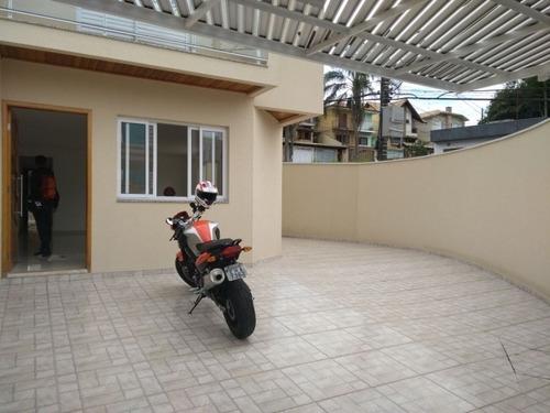 Imagem 1 de 15 de Casa Para Venda Em Jardim América - 2842-da-r