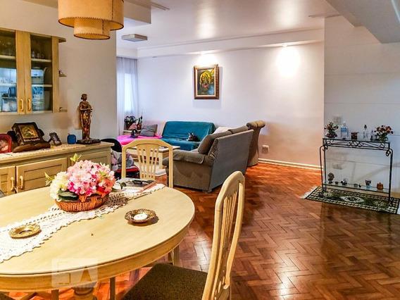 Apartamento Para Aluguel - Santo Amaro, 3 Quartos, 113 - 893081063