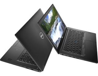 Laptop Dell Latitude 7490 Ci5 256gb Ssd 8gb 14 Win 10 Pro