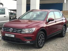 Volkswagen Tiguan Trendline 1.4tsi 7dsg 2019