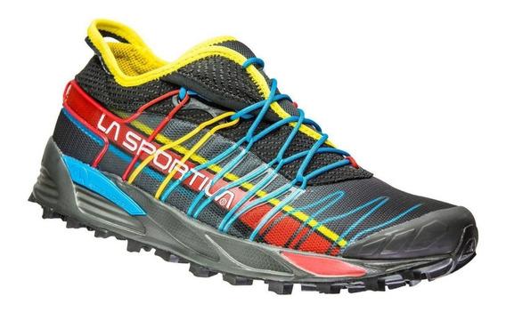 Zapatillas La Sportiva Mutant | Trail Running | Hombre