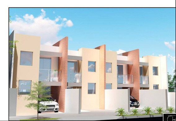 Casa Geminada Duplex Em Betim - 561