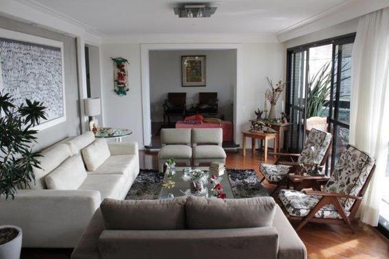 Apartamento Em Vila Andrade, São Paulo/sp De 300m² 4 Quartos Para Locação R$ 3.500,00/mes - Ap179810