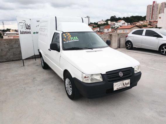 Fiat - Fiorino 1.3 Flex 2013