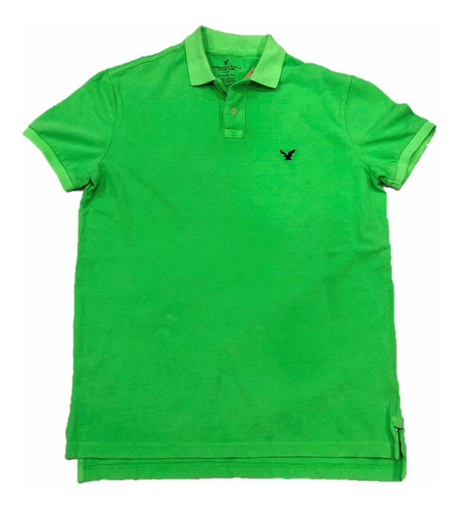 Polo American Eagle 100% Original