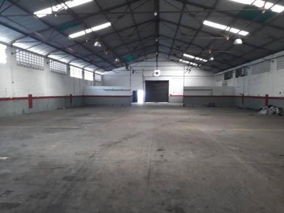 Galpon En Alquiler Zona Industrial Barquisimeto Lara 20-2798