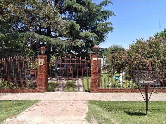 Casa En Venta Canning 4 Amb. En Moreno