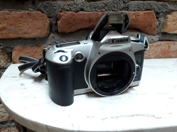 Corpo Canon Eos 500 N