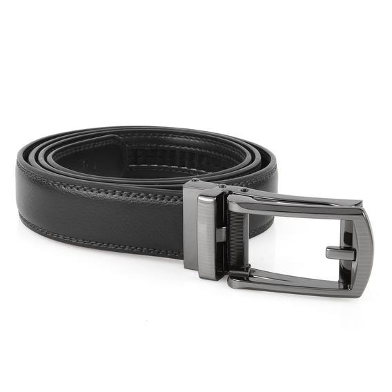 Cinturon Ajuste Perfecto Sin Ojales Put & Fit Mayor Duracion