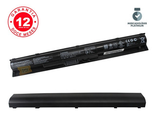 Bateria Notebook Hp Ki04 Pavilion Envy 800049-001 - Original Ki 04