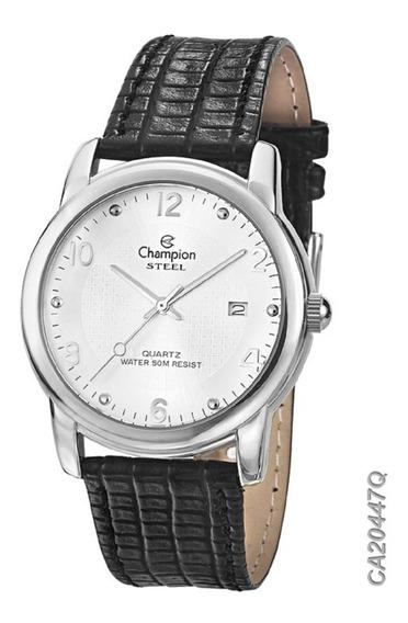 Relógio Analógico Social Champion Ca20447q