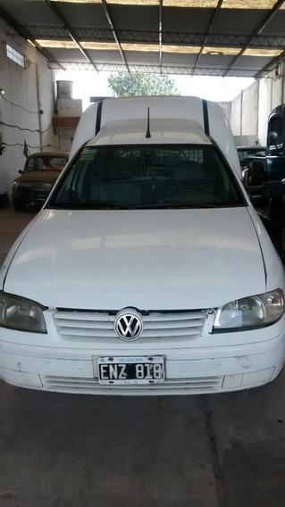 Volkswagen Caddy 1.9 Sd 2004