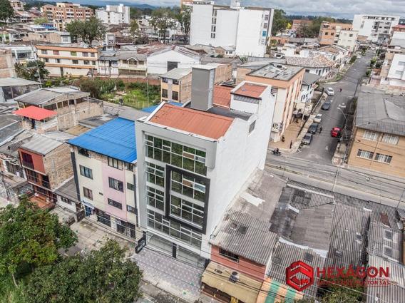 Edificio En Popayan (a.g)