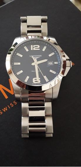 Relógio Longines Conquest / Mido / Omega / Rolex/ Promoção