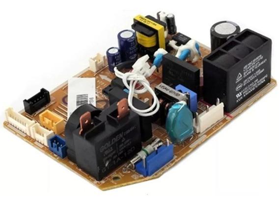 Placa Ar Condicionado Samsung Inverter 9 E 12mil Db93-12825p
