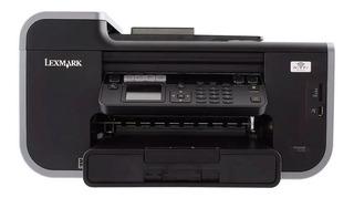 Impresora Multifuncion Lexmark Prevail Pro709 Wifi Usb