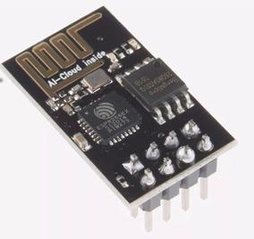 Módulo Transceiver Wi-fi Esp8266 Esp-01 Arduino/pic