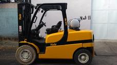 Montacargas Yale 2011 Seminuevo, Hyster Cat Nissan Genie