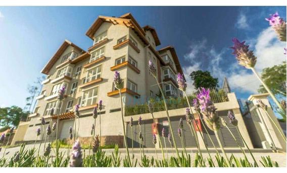 Apartamento À Venda, 53 M² Por R$ 682.098,71 - Carazal - Gramado/rs - Ap0019