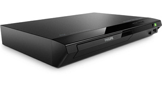 Reproductor Blu Ray Philips Bdp2305x/77smart Outlet Exhibido