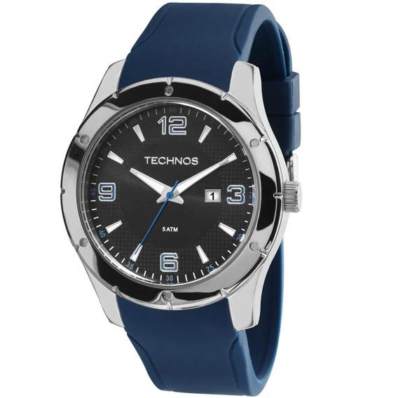 Relógio Technos 2115mks/8p - Original Com Nota Fiscal