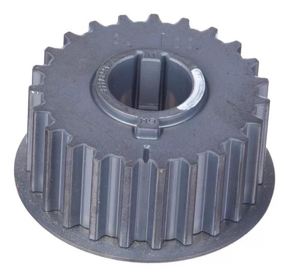 Engrenagem Roda Dentada Cruze/ Sonic/ Tracker - Pç 55580708