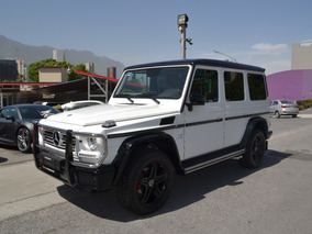 Mercedes Benz G500 Biturbo 2017
