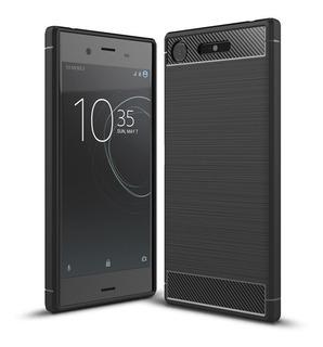 Funda Anti Impacto Exclusiva Para Sony Xperia Xz1
