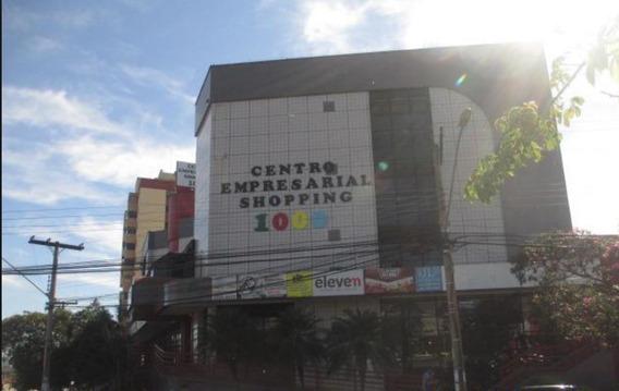 Excelente Sala Comercial Em L . Alugo Barato!!!