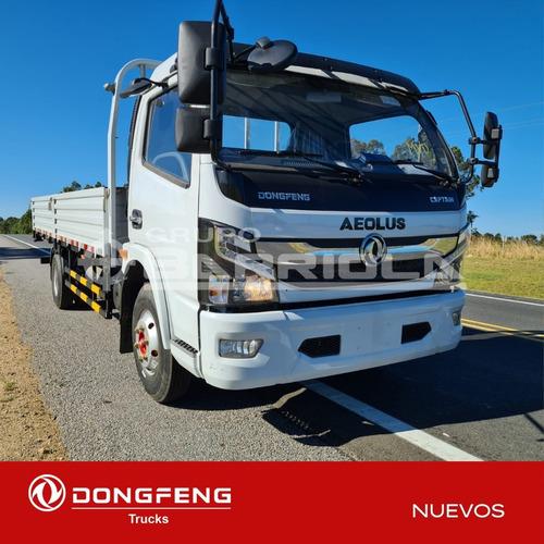 Camión Dongfeng Aeolus 916