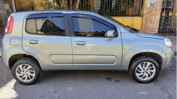 Uno Vivace 2011/2012 1.0 Completo
