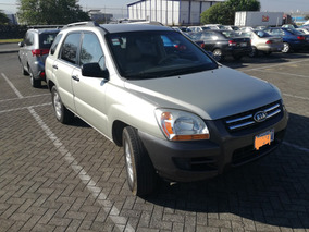 Kia Sportage 2006 Lx Full Negociable