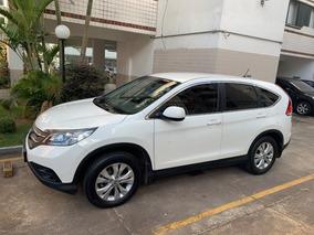 Crv Honda -aceita Troca Por Carro De Valor Menor(a Combinar)