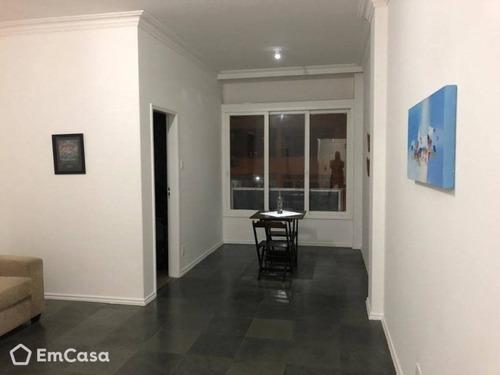Imagem 1 de 10 de Apartamento À Venda Em Rio De Janeiro - 23572