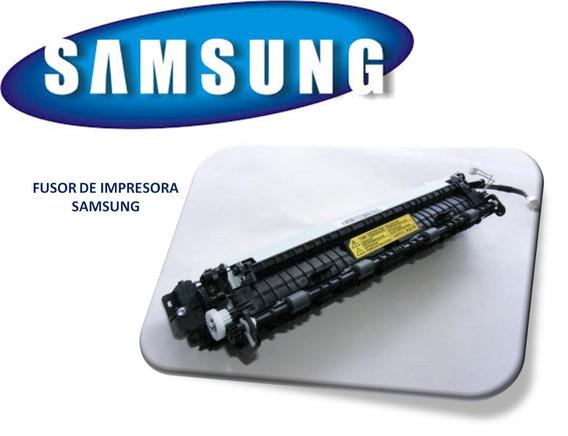 128 Fusor Para Impresora Samsung Jc91 01076a