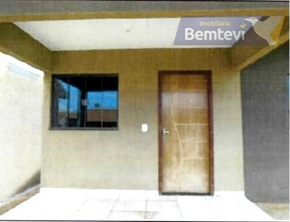 Casa Residencial À Venda, Loteamento Sonho Meu, Francisco Alves. - Ca0650