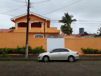 Oportunidade Aluguel Definitivo Casa Em Peruíbe - Arpoador