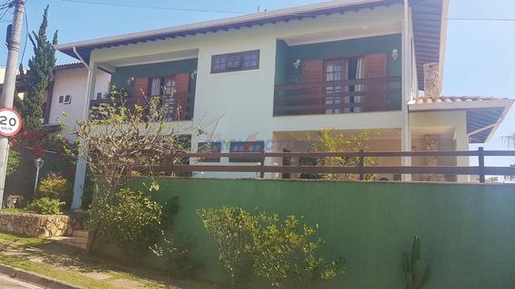 Casa À Venda Em São Joaquim - Ca271865
