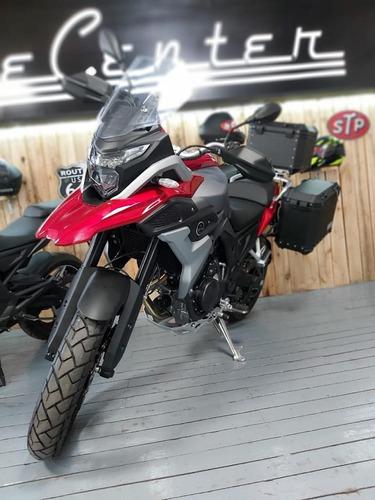 Jawa Rvm Tekken 500 Rayos Full Euro Touring Bmw Gs Trk