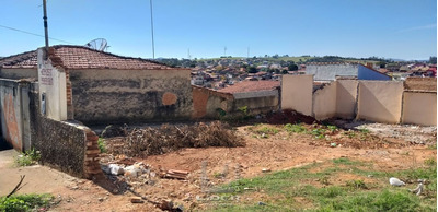 Vendo Terreno Vila Bianchi Bragança Paulista Sp - Js1426-1