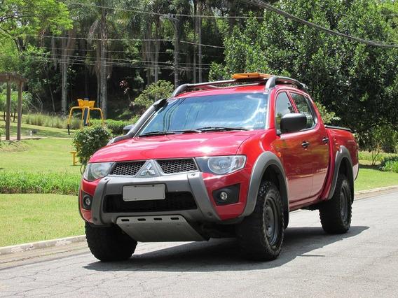 Mitsubishi Savana 3.2 Turbo Diesel 4x4 Cd 2013